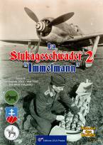 La Stukageschwader 2 'Immelmann'. Tome 02