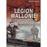 Légion Wallonie T2 juin 1943 - Avril 1945