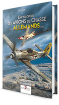 Encyclopédie des avions de chasse allemands 1939-1945