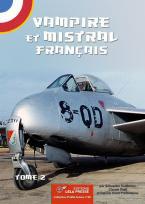 Vampire et Mistral français T.02