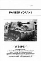 PANZER VORAN ! n°40