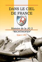Histoire de la JG 2 volume 4
