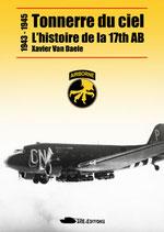 Tonnerre du ciel l'histoire de la 17th Airborne Division