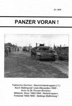 PANZER VORAN ! n°42