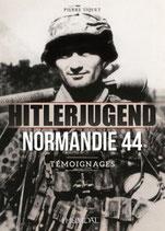 Hitlerjugend - Normandie 44 - Témoignages