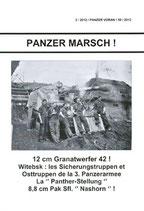 PANZER VORAN ! n°50
