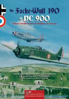 Du Fw 190 au NC 900. Usines souterraines et blindées en France