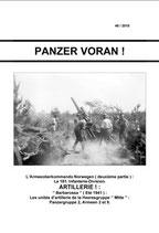 PANZER VORAN ! n°48