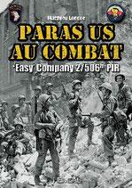 Paras US au combat, Easy Company