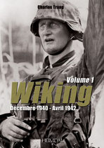 Wiking Volume 1 Décembre 1940 - Avril 1942