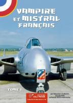 Vampire et Mistral français T.01
