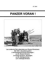 PANZER VORAN ! n°47