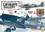 Luftwaffe Gallery JG 5 Special Album : FIGHTERS OF THE MIDNIGHT SUN