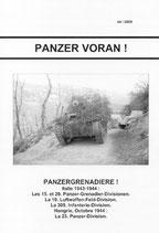 PANZER VORAN ! n°44
