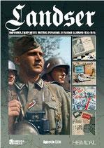 Landser, l'équipement du soldat allemand