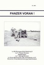 PANZER VORAN ! n°36