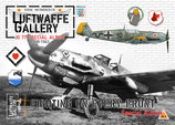 Luftwaffe Gallery Special Album JG 77 « Fighting on every front »