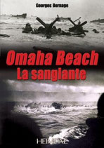 Omaha Beach, la sanglante