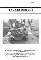 PANZER VORAN ! n°35