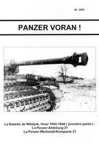 PANZER VORAN ! n°38