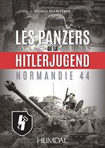 Les Panzers de la Hitlerjugend en Normandie