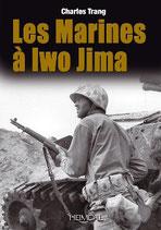 Les Marines à Iwo Jima