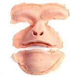 Affe Gesicht