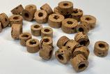 Dichtkorken für antike Montblanc Kolbenfüllhalter