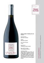 Pinot Noir Cento Per Cento Prime Alture