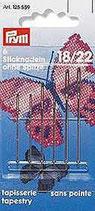 STICKNADELN STUMPF NR.18-22