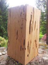 Kirschenholzblock