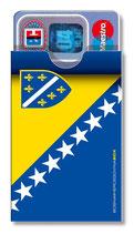 cardbox 094 > Bosnien und Herzegowina