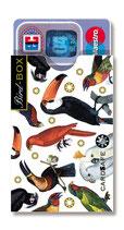 cardbox c 082 > Vögel 1