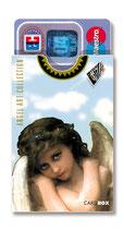 cardbox c 0147 > Engel mit Flügeln