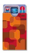 cardbox 032 > Farbflächen rot