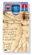 cardbox 106 > Da Vinci-Box