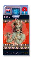 cardbox c 0146 > Krishna rot