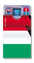 cardbox c 0246 > Italien