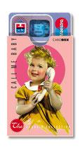 cardbox c 0142 > Call me Baby
