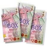 cardbox Führerschein - 50 Stück