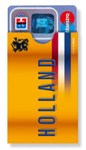 cardbox 118 > Holland