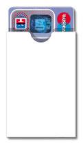 cardbox einfarbig - s. Abbildungen