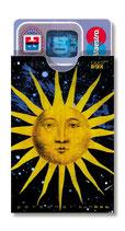cardbox c 0255 > Sonne