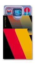 cardbox c 0250 > Deutschland