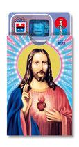 cardbox 008 > Jesus