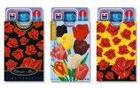 cardbox Blumen-Set > 3 Stück