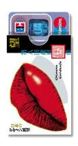 cardbox c 088 > Lippen