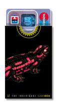 cardbox c 0115 > Salamander rot
