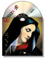 burnerbox 021 > Madonna