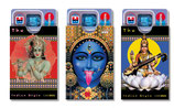 cardbox HINDU SET > 3er-Set